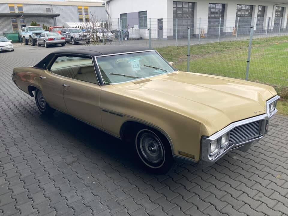 1970 Buick - SOLD