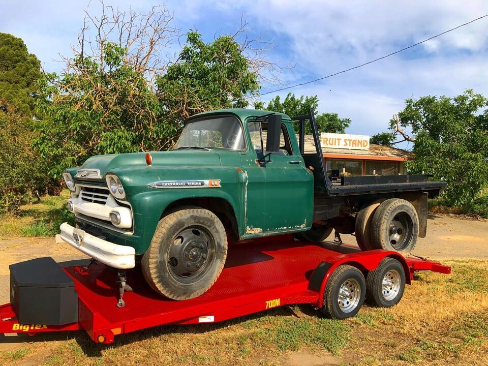 1959 Chevy - SOLD