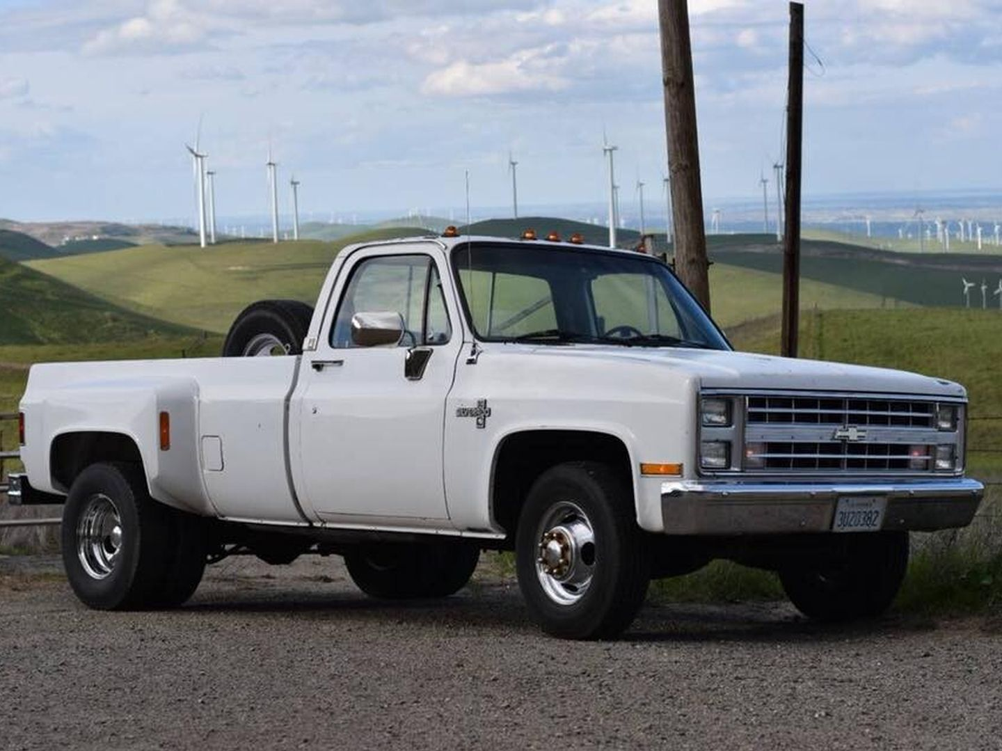 1987 Chevy - SOLD
