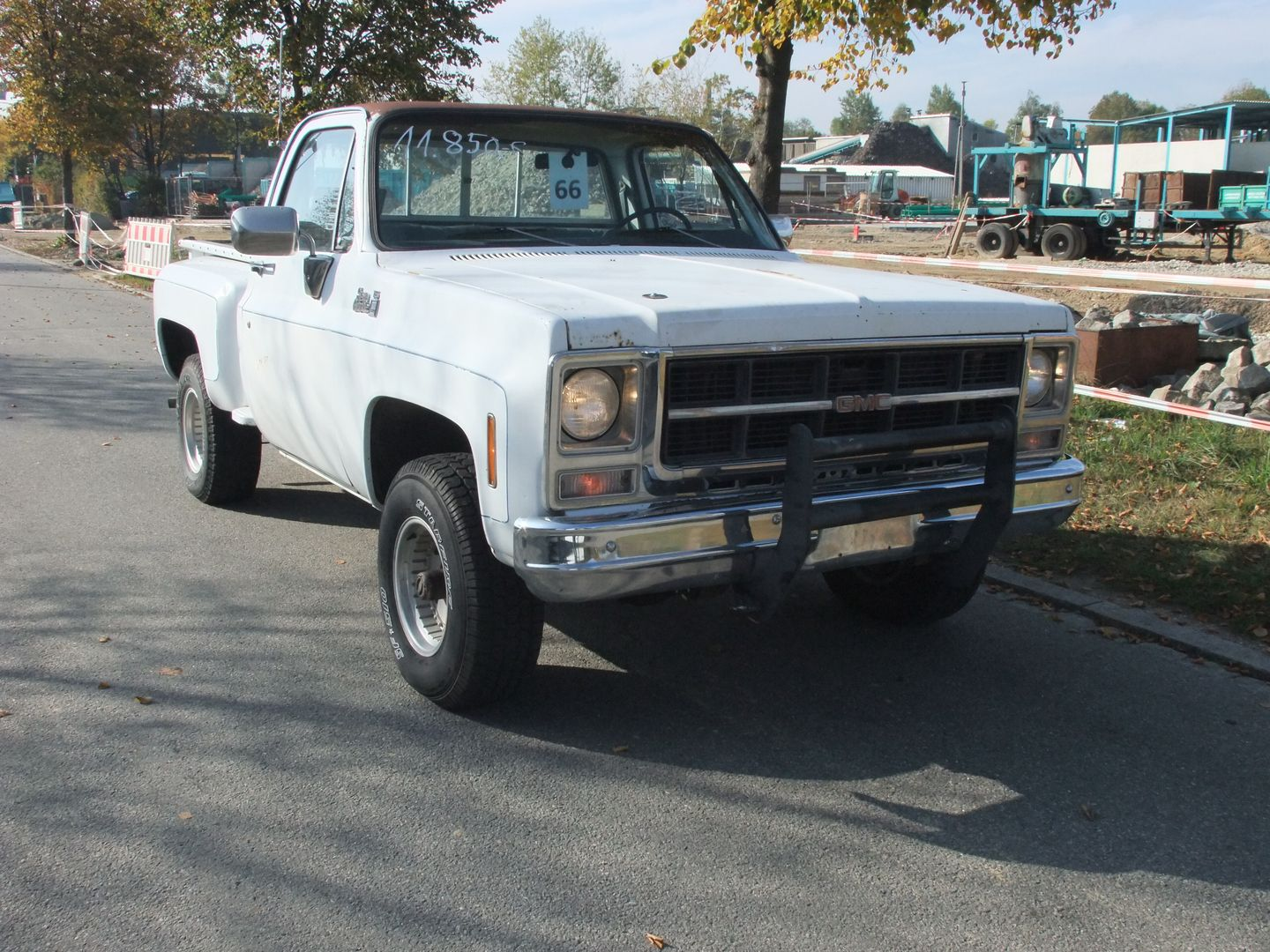 1979 Chevy - SOLD