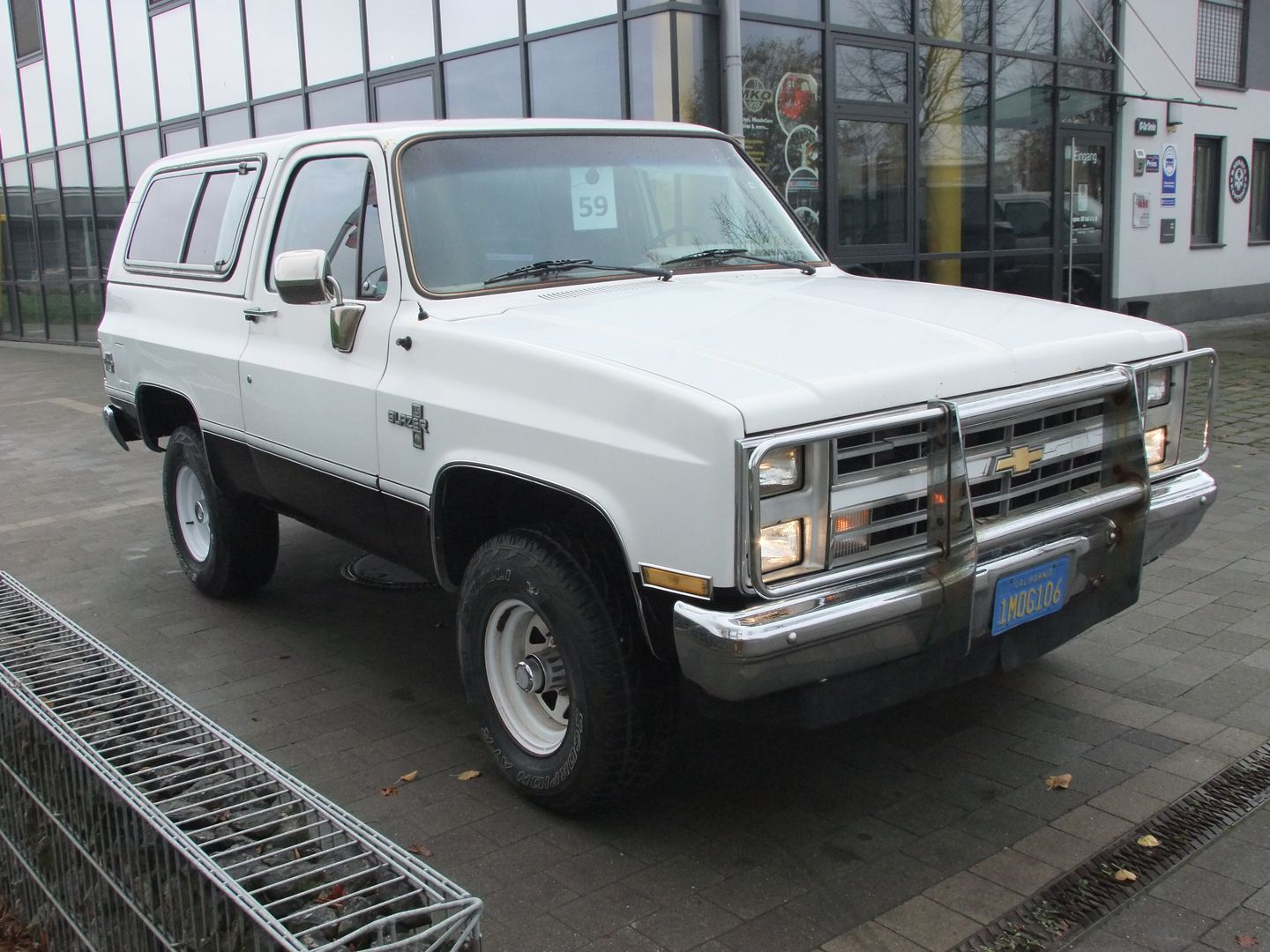 1980 Chevy - SOLD